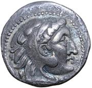 Drachm (Philip III Type) – obverse