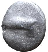 Hemidrachm (Kugelwange Type) – obverse