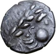 Drachm (Kugelwange Type) – obverse