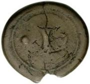 1 Uncia  (Wheel / Axe; struck) – reverse