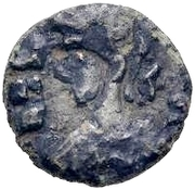 Bronze Æ - In the name of Rome under Constantine I, 306-337 – obverse