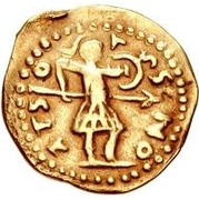 1 Aureus - Imitating Severus Alexander, 222-235 – reverse