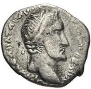 1 Denarius - Imitating Antoninus Pius, 138-161 – obverse