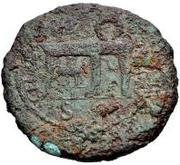 Unknown Æ - Imitating Nero, 54-68 – reverse