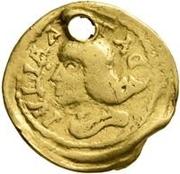 1 Quinarius - Imitating Septimius Severus, 193-211, & Julia Domna, 193-217 – reverse