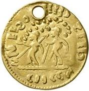 1 Quinarius - Imitating Diocletian, 284-305, & Maximian, 285-305 – reverse