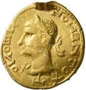 1 Aureus - Imitating a Later Barracks Emperor – obverse