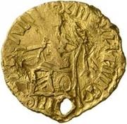 1 Aureus - Imitating Marcus Aurelius, 161-180 – reverse