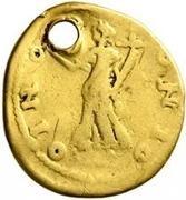 1 Aureus - Imitating Septimius Severus, 193-211 – reverse