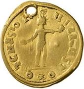 1 Aureus - Imitating Probus, 276-282 – reverse