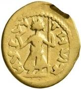 1 Quinarius - Imitating Lucius Verus, 161-169 – reverse