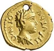 1 Quinarius - Imitating Elagabalus, 218-222 – obverse