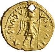 1 Quinarius - Imitating Elagabalus, 218-222 – reverse