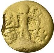 1 Quinarius - Imitating Probus, 276-282 – reverse