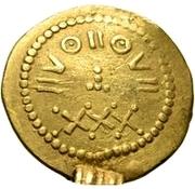 1 Quinarius - Imitating Lucius Verus, 161-169, or Septimius Severus, 193-211 – reverse