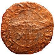 "1 Shilling ""Pine Tree"" (Large Planchet 27-31 mm) -  reverse"