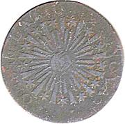 Nova Constellatio Copper (Blunt Rays, CONSTELATIO) – reverse