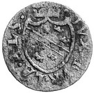 1 Vierer - Ferdinand II of Tyrol – reverse