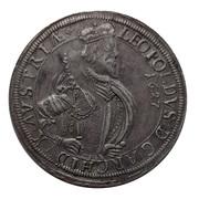 1 Thaler - Leopold V
