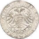 1 Guldenthaler - Ferdinand I – reverse
