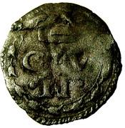 1 Quattrino - Guidobaldo II della Rovere – obverse