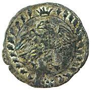 1 Quattrino - Francesco Maria II – obverse