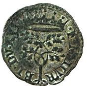 1 Quattrino - Francesco Maria II – reverse