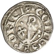 Dinero - Ponce I (Agramunt) – obverse