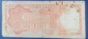 10 000 Pesos -  reverse