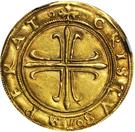 1 Scudo d'oro del sole - Johann Jakob Trivulzio – reverse