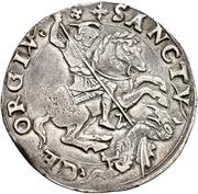 Cavalotto - Johann Franz Trivulzio – reverse