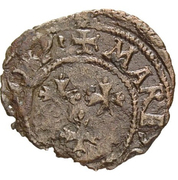 Trillina - Johann Jakob Trivulzio – reverse
