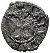 ½ Denar - Johann Jakob Trivulzio – reverse