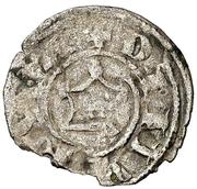 Dinero - Jaime II (Alicante) – reverse