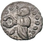 Quinarius (Nauheimer Type) – reverse