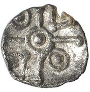 ¼ Quinarius – reverse