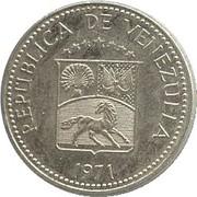10 Céntimos – obverse