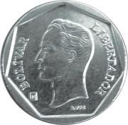 100 Bolívares -  reverse