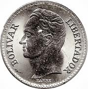 25 Céntimos -  reverse