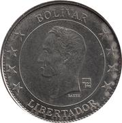 50 Céntimos -  obverse
