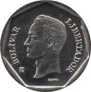 10 Bolívares (magnetic) – reverse
