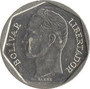 500 Bolívares – reverse