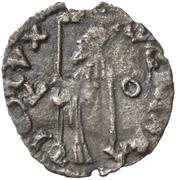 1 Denaro - Agostino Barbarigo (for Verona and Vicenza) – obverse