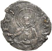 1 Denaro - Agostino Barbarigo (for Verona and Vicenza) – reverse