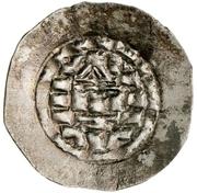 1 Denaro - Otto I / Otto II – reverse