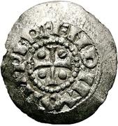 1 Denaro - Enrico IV / Enrico V di Franconia – obverse