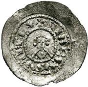1 Denaro - Enrico IV / Enrico V di Franconia – reverse