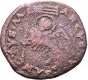 1 Bagattino - Nicolò Tron (for Bergamo) – reverse