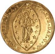 10 Zecchini - Alvise Mocenigo IV – reverse
