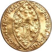 10 Zecchini - Giovanni Corner II – reverse